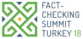 FCST 18 | Fact-Checking Summit Turkey 2018